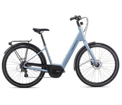 Orbea Optima E50, Small, Blue