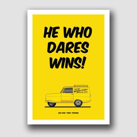 ONLY FOOLS & HORSES! (1)