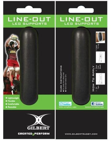 Line-out Leg Supports