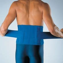 LP Sacro Lumbar Support
