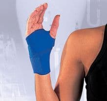 LP Wrist Wrap with Thumb