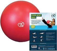 Yoga Exer-soft Ball 9""