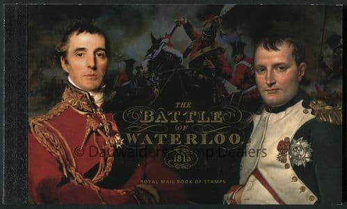 DY14 Battle Of Waterloo