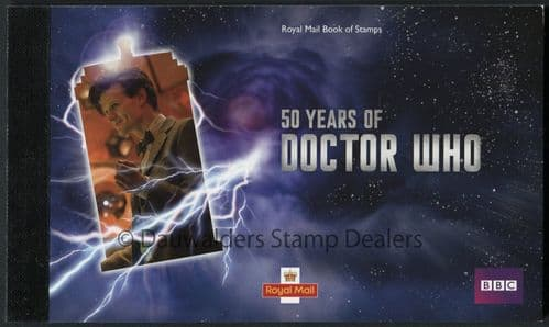 DY6 2013 50 Years of Doctor WHO