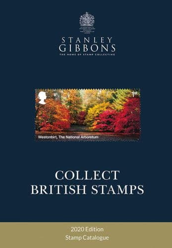 Great Britain Catalogues