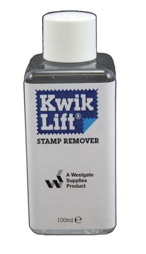 Kwik Lift Stamp Remover