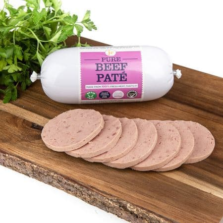 JR Pure Meat Pate - Various Flavours
