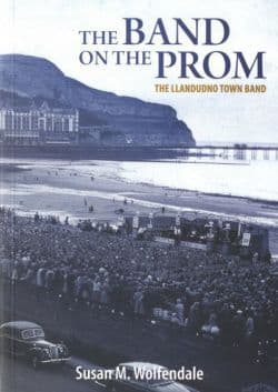Band on the Prom, The - The Llandudno Town Band
