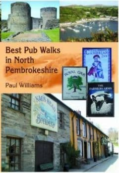 Best Pub Walks in North Pembrokeshire