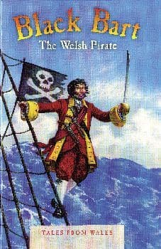Black Bart (Tales from Wales)