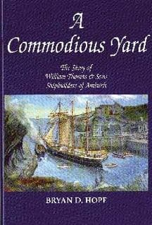 Commodious Yard, A