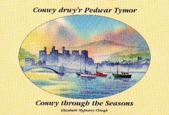 Conwy Through the Seasons