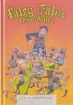 Fairy Tales From Wales (Tales from Wales)
