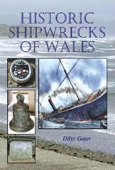 Historic Shipwrecks of Wales