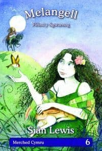 Melangell - Friend of the Hares (Welsh Women Series 6)