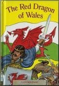 Red Dragon of Wales, The (Tales from Wales)