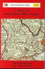Study of Breconshire Place-Names, A (Welsh Heritage Series 9)