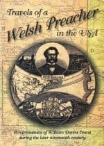 Travels of a Welsh Preacher in the USA