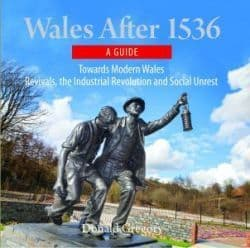Wales After 1536