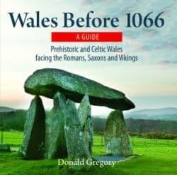 Wales Before 1066