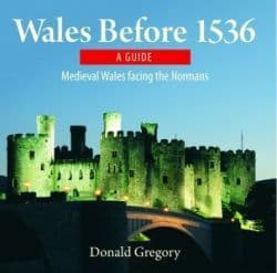 Wales Before 1536