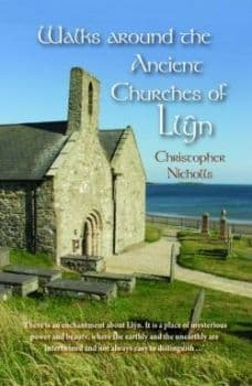 Walks Around the Ancient Churches of Llyn