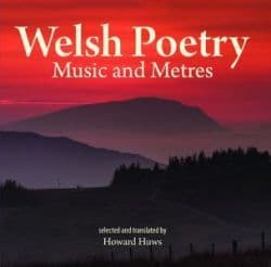 Welsh Poetry Music and Meters