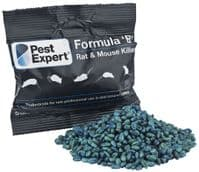 "Raticide en grains Formule ""B"" de Pest Expert 1kg"
