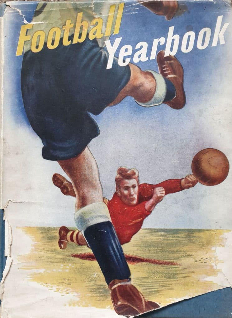 Fenmore's Football Yearbook (1949-50)