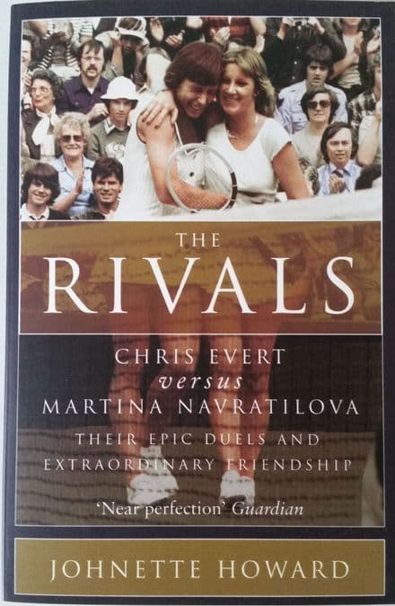 The Rivals by Johnette Howard