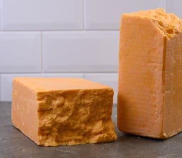 Mature Red Cheddar 2.5kg Approximately