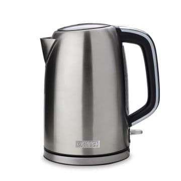 Haden Perth Stainless Steel Kettle
