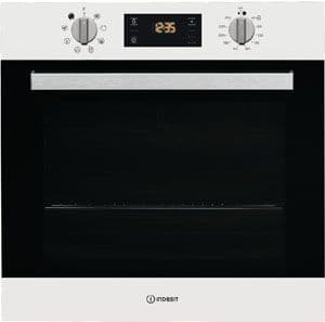 Indesit IFW6340WHUK Built in Single Oven White