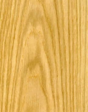 American White Oak Mouldings