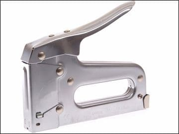 Arrow heavy duty staple tacker T50p