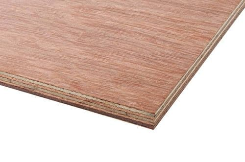 MALAYSIAN TROPICAL H/W PLYWOOD GOLD GRADE 5.5mm,9mm,12m,18mm