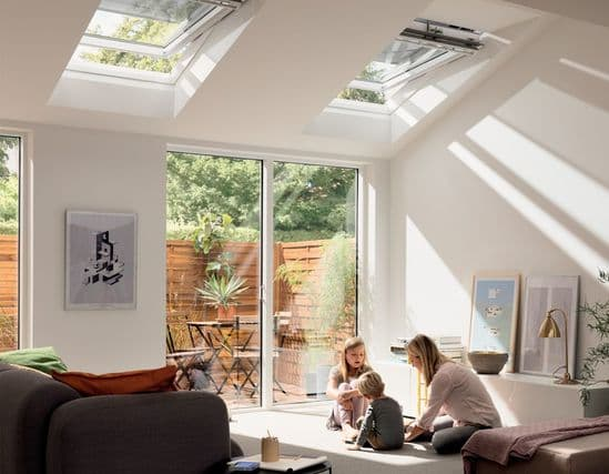Velux Roof Windows | Blackout Blinds