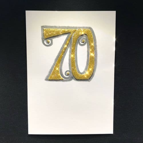 70: Gold or Silver