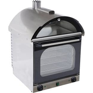 Electric Potato Oven EN76