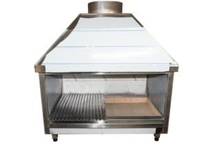 MangalGrill/Charcoal Grill 1m