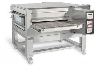 Zanolli 12/80V Conveyor Pizza Oven - Electric