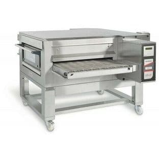 "Zanolli 32"" Conveyor Pizza Oven - Gas"
