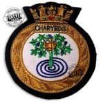 Charybdis - Blazer Badge~OFFICIALLY LICENCED PRODUCT