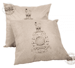 Royal Marines Cushion- officially licenced product