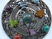 ALL SIGNED MIRACLE  BROOCHES & PINS -  ANTIQUE, VINTAGE & RETRO - CLICK HERE TO BROWSE