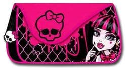 Monster High Draculaura Universal Carry Case / Gaming Bag for Nintendo 3DS / Sony PS vita | Cables4all