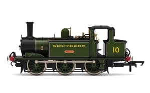 Hornby R3812 Southern 'Terrier', No.W10