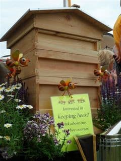 """Get started with Beekeeping"" Courses"