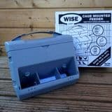 Cage Mounted Wise Feeder - 5kg