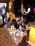 Easter Open Day 2014